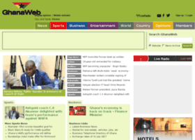 health.ghanaweb.com