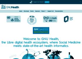 health.gnu.org