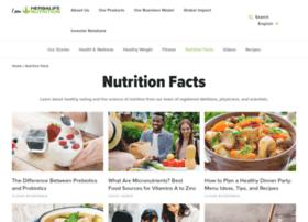 health.herbalife.com