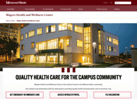 health.missouristate.edu