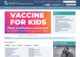 health.mo.gov