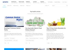 health.practo.com