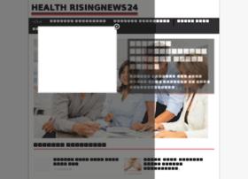 health.risingnews24.com