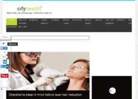 health.sify.com