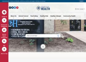 health.springfieldmo.gov