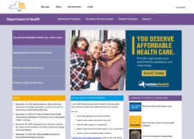 health.state.ny.us