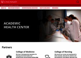 health.uc.edu