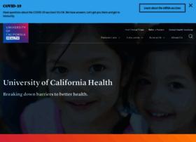 health.universityofcalifornia.edu