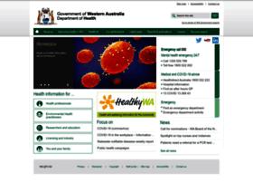 health.wa.gov.au