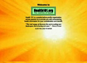 health101.org