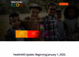 health4allkids.org