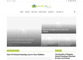 health4painrelief.com