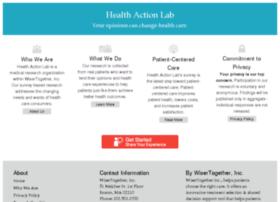 healthactionlab.com