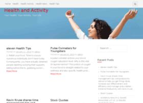 healthactivity.net