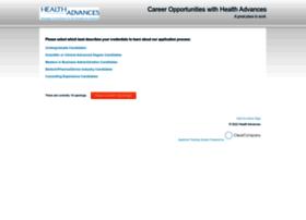 healthadvances.hrmdirect.com