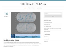 healthagenda.net