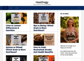 healthagy.com