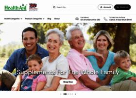 healthaid.co.uk