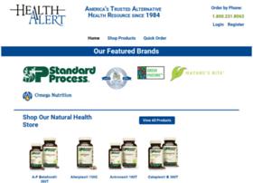 healthalertstore.com