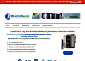 healthalkaline.com