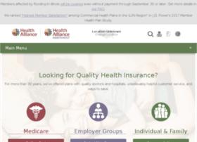 healthalliancemarket.org