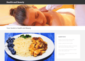 healthandbeauty.org.uk