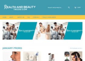 healthandbeautytricks.com