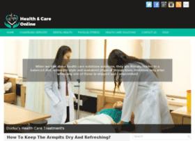 healthandcareonline.com