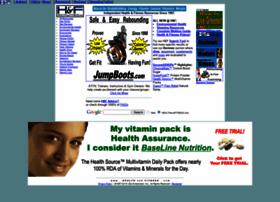 healthandfitness.com