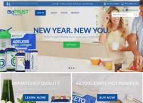healthandfitnesshelper.biotrust.com