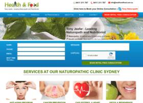 healthandfood.com.au