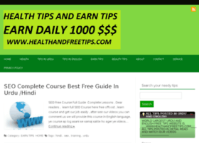 healthandfreetips.com