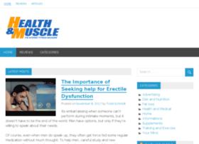 healthandmuscle.com