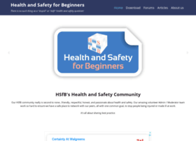 healthandsafetytips.co.uk