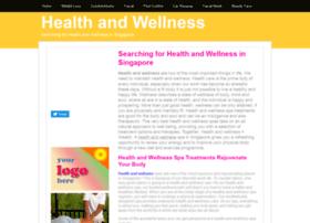 healthandwellness.insingaporelocal.com
