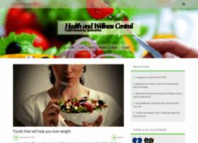 healthandwellnesscentral.com