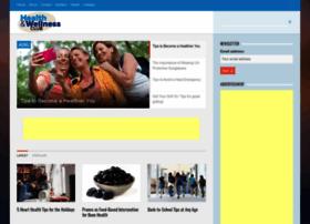 healthandwellnessclub.com