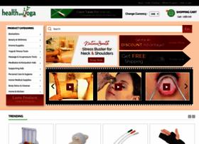 healthandyoga.com