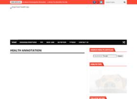 healthannotation.com