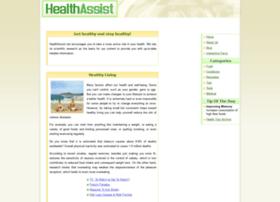 Healthassist.net