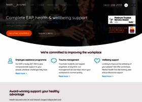 healthassured.co.uk