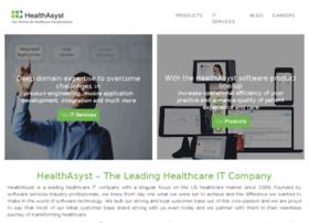 healthasyst.com