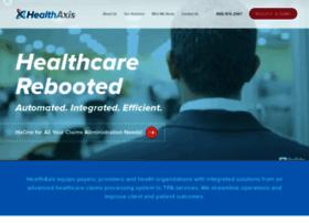 healthaxis.com