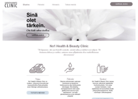healthbeauty.fi