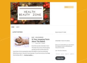 healthbeautyzone.wordpress.com