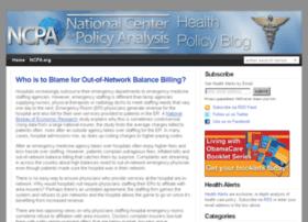 healthblog.ncpa.org