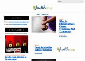 healthblogs.org