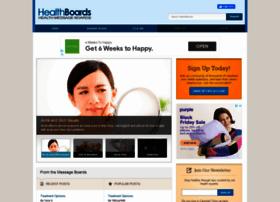 healthboards.com