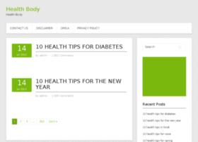 healthbodyinteresting.com