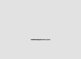 healthbreakingnews.net